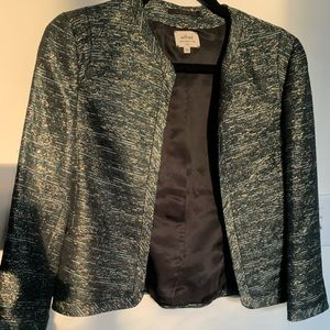 Wilfred Shimmer Jacket